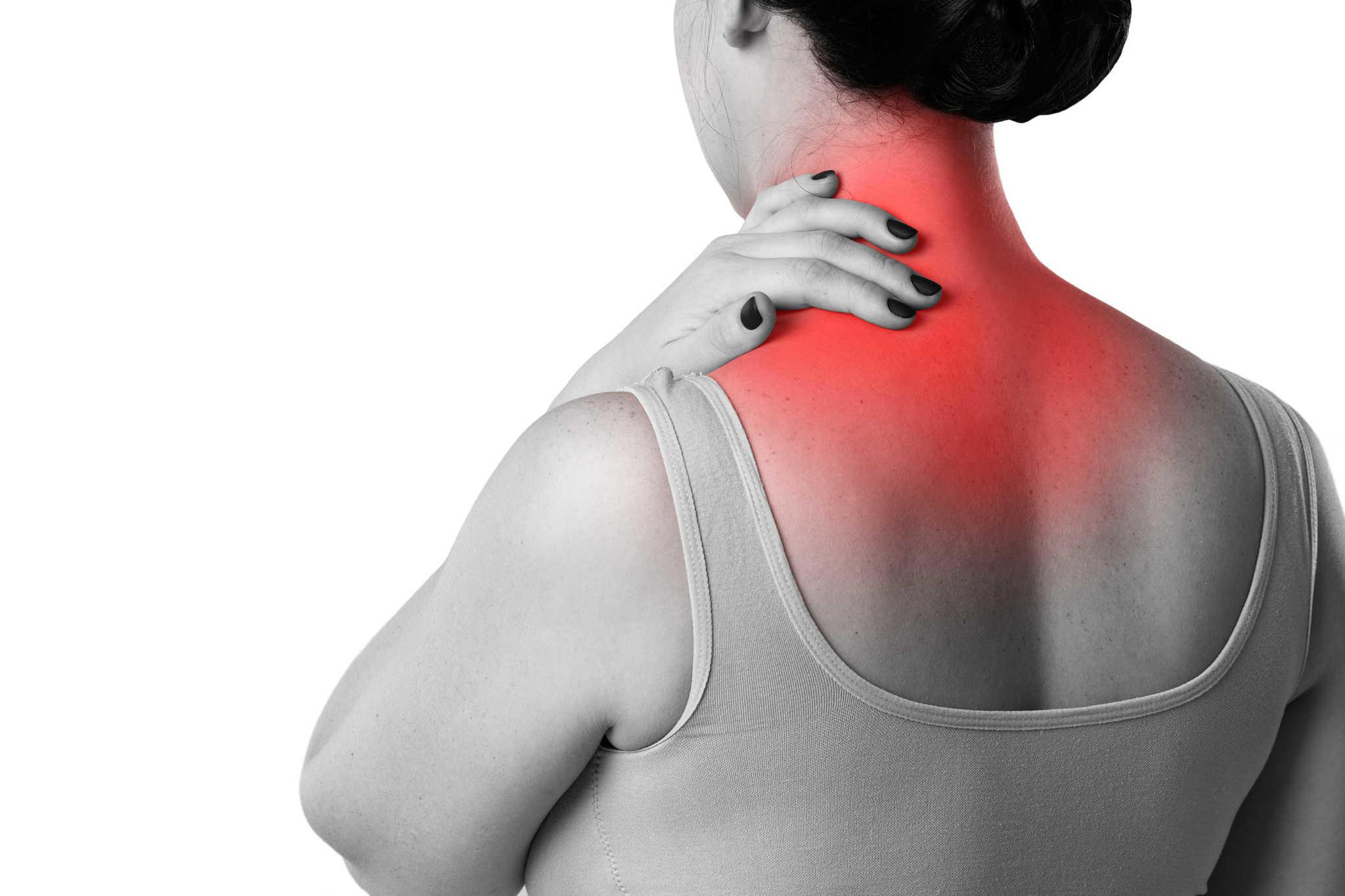 Hidden Sources Of Neck Pain